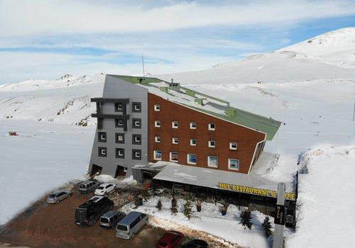 Горящий тур в Erciyes Hill Hotel 3☆ Турция, Эрджиес