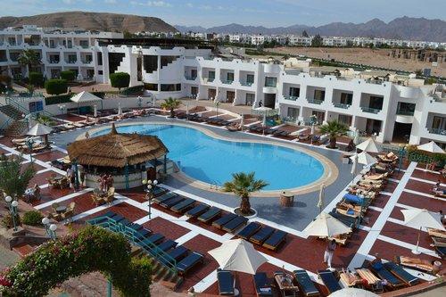 Тур в Sharm Holiday Resort 4☆ Єгипет, Шарм-ель-Шейх