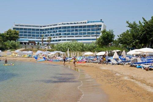 Тур в Selene Beach & Spa Hotel 5☆ Турция, Алания