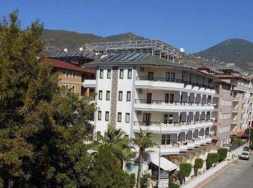 Тур в Kandelor Hotel 4☆ Турция, Алания