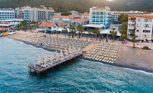 Тур в Emre Hotels & Beach 5☆ Туреччина, Мармарис