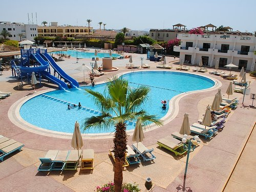 Тур в Sharm Cliff Resort 4☆ Єгипет, Шарм-ель-Шейх