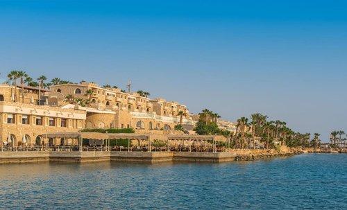 Тур в Albatros Citadel 5☆ Египет, Хургада