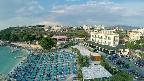 Тур в King Hotel 4☆ Албания, Ксамил