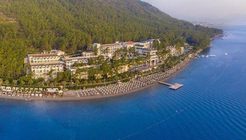 Тур в Orka Lotus Beach Hotel 5☆ Туреччина, Мармарис