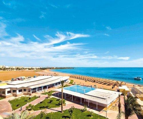 Горящий тур в Sol Y Mar Soma Beach 4☆ Египет, Сома Бэй