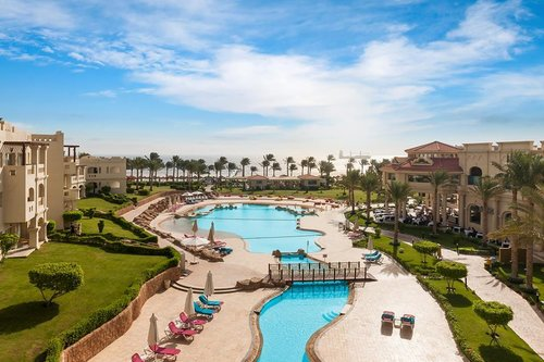 Тур в Rixos Premium Seagate 5☆ Єгипет, Шарм-ель-Шейх