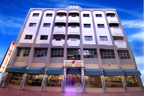 Гарячий тур в Sadaf Hotel 3☆ ОАЕ, Дубай