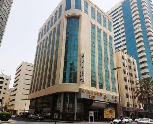 Горящий тур в Nejoum Al Emirate 3☆ ОАЭ, Шарджа