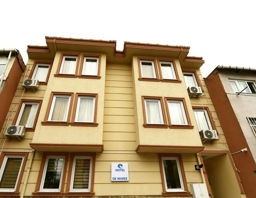 Горящий тур в De Maree Hotel 3☆ Турция, Стамбул