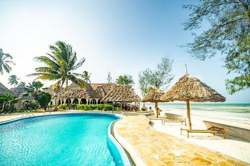 Горящий тур в Visitor's Inn 3☆ Танзания, Занзибар