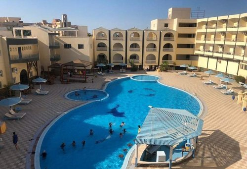 Тур в Grand Blue Saint Maria Aqua Park 3☆ Египет, Хургада