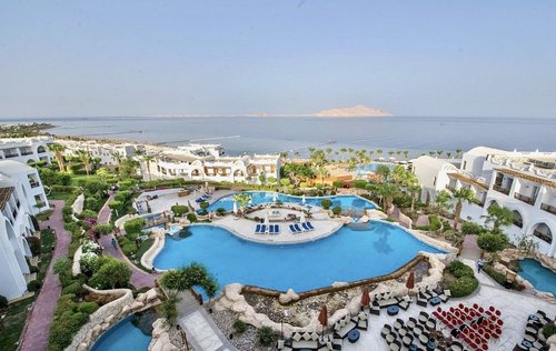 Тур в Albatros Palace Resort Sharm El Sheikh 5☆ Египет, Шарм эль Шейх