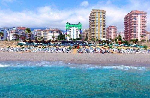 Тур в Klas More Beach Hotel 5☆ Туреччина, Аланія