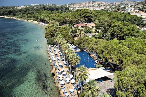 Тур в Omer Holiday Resort 5☆ Турция, Кушадасы