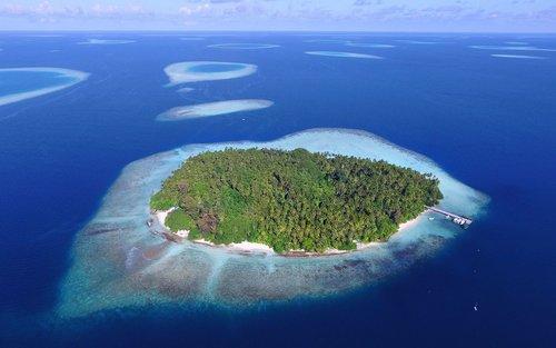 Горящий тур в Biyadhoo Island Resort 3☆ Мальдивы, Южный Мале Атолл