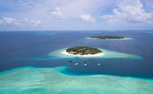 Тур в Malahini Kuda Bandos 4☆ Мальдивы, Северный Мале Атолл