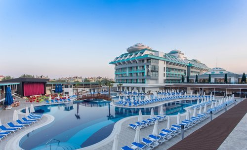 Тур в Sensitive Premium Resort & Spa 5☆ Туреччина, Белек