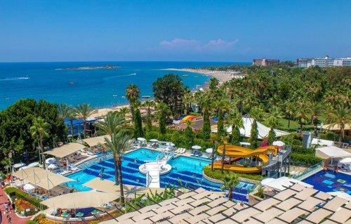 Тур в Sealife Buket Resort & Beach 5☆ Туреччина, Аланія
