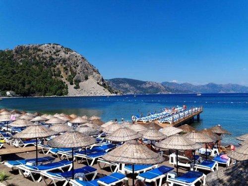 Тур в Ozcan Hotel 3☆ Турция, Мармарис