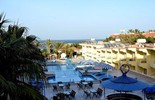 Тур в Sand Beach Hotel 3☆ Египет, Хургада