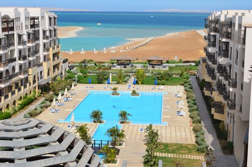 Тур в Gravity Samra Bay Resort 5☆ Египет, Хургада