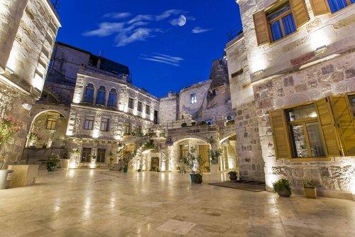Тур в Imperial Cave Suites & Spa 3☆ Туреччина, Каппадокія