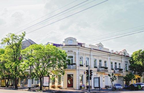 Тур в Hotel 52 3☆ Украина, Одесса