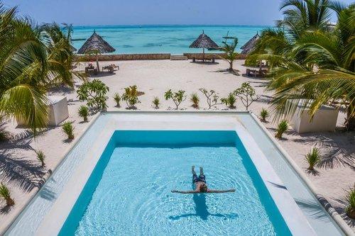 Тур в Nur Beach Hotel 3☆ Танзания, Занзибар
