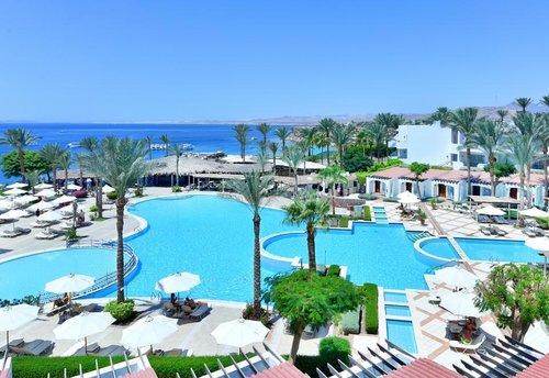 Тур в Jaz Fanara Resort 4☆ Єгипет, Шарм-ель-Шейх
