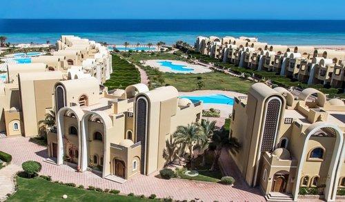 Тур в Gravity Sahl Hasheesh 5☆ Египет, Хургада
