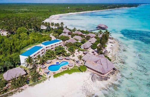 Тур в Reef & Beach Resort 3☆ Танзания, Занзибар