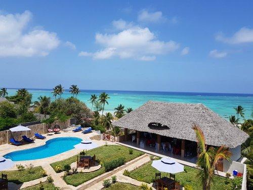 Тур в Sea Crest Hotel 3☆ Танзания, Занзибар