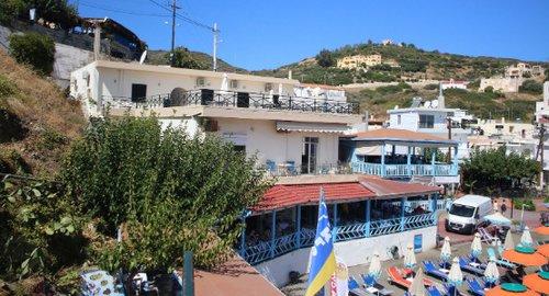 Тур в Sea View Studios 2☆ Греція, о. Крит - Ретимно