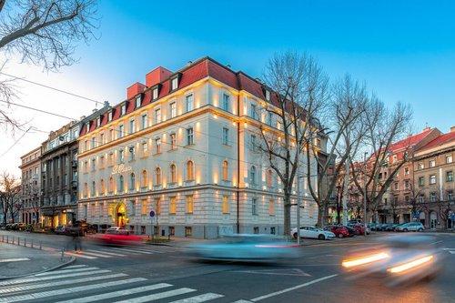 Горящий тур в Le Premier Boutique 5☆ Хорватия, Загреб