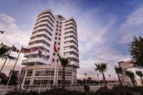 Тур в The Corner Park Hotel 4☆ Турция, Анталия