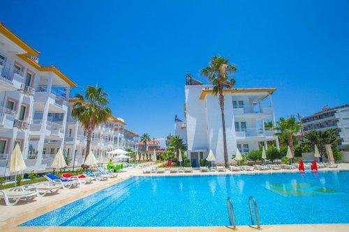 Тур в Dream of Side Hotel 3☆ Турция, Сиде