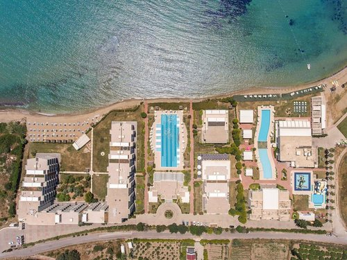 Тур в Paradise Resort Ozdere 5☆ Турция, Оздере