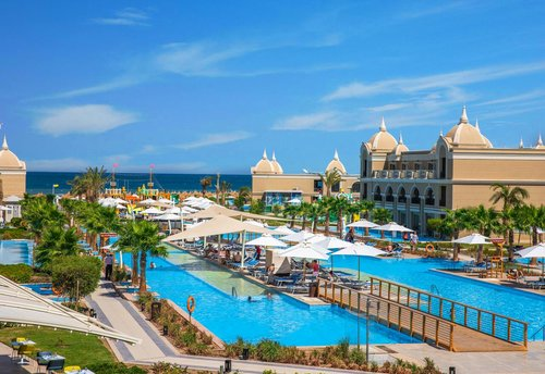 Тур в Titanic Royal Aquapark Hurghada 5☆ Египет, Хургада