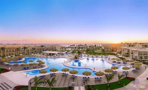 Тур в Royal Albatros Moderna 5☆ Єгипет, Шарм-ель-Шейх