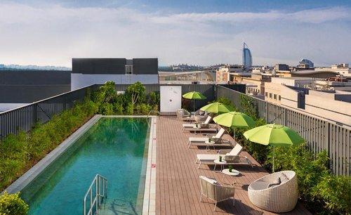 Тур в Millennium Al Barsha Hotel 4☆ ОАЭ, Дубай