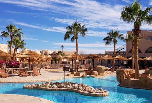 Гарячий тур в Palmyra Amar El Zaman Aqua Park 4☆ Єгипет, Шарм-ель-Шейх