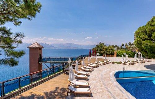 Тур в Antalya Hotel 5☆ Туреччина, Анталія