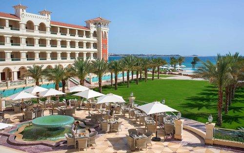 Тур в Baron Palace Sahl Hasheesh 5☆ Египет, Хургада