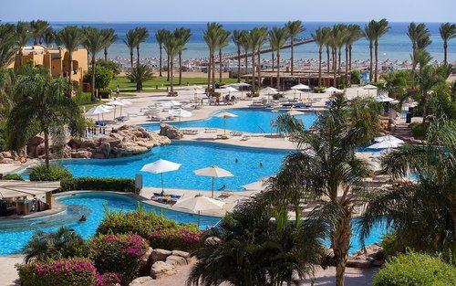 Тур в Stella Di Mare Beach Resort & Spa Makadi Bay 5☆ Египет, Макади Бей