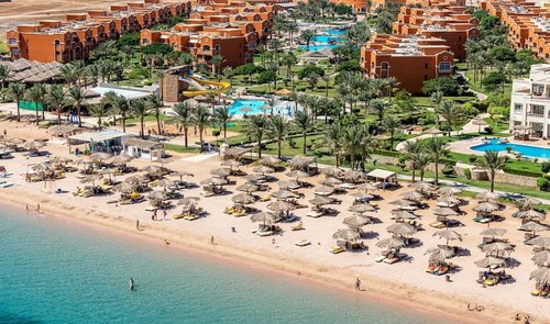 Горящий тур в Caribbean World Resort Soma Bay 5☆ Египет, Сома Бэй