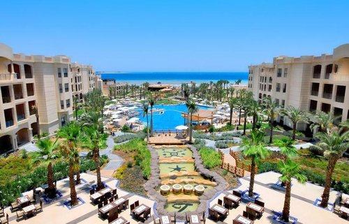 Тур в Tropitel Sahl Hasheesh 5☆ Египет, Хургада