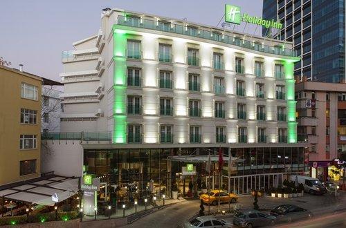 Тур в Holiday Inn Ankara 4☆ Турция, Анкара