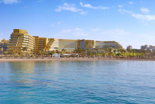 Тур в Hilton Hurghada Plaza 5☆ Єгипет, Хургада