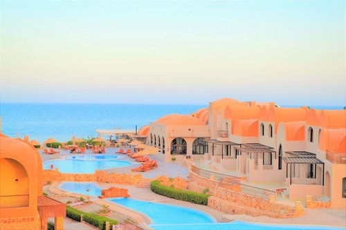Тур в Rohanou Beach Resort 4☆ Египет, Марса Алам